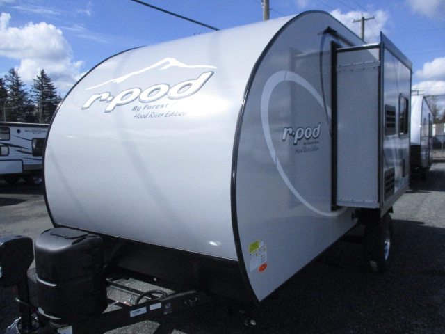 2020 FOREST RIVER R POD 176