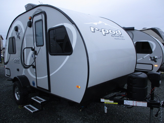 2019 FOREST RIVER R POD 171