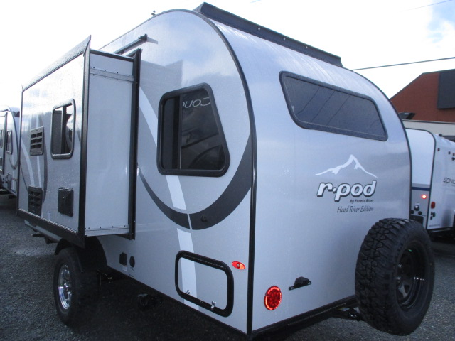 2020 FOREST RIVER R POD 190
