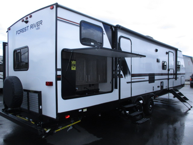 2019 FOREST RIVER VIBE 31BH