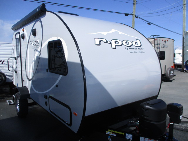 2020 FOREST RIVER R POD 178