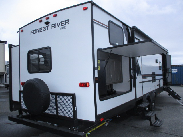 2020 FOREST RIVER VIBE 31BH