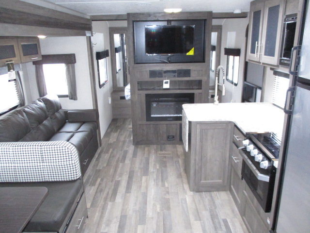 2020 FOREST RIVER VIBE 26BH