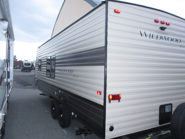 2020 FOREST RIVER WILDWOOD XLT 220BHXL