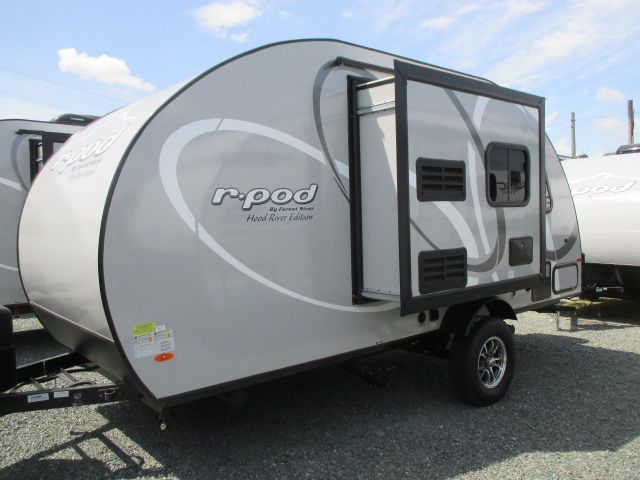 2019 Forest River R POD 176