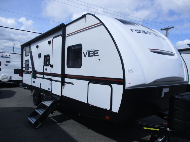 2020 FOREST RIVER VIBE 24DB