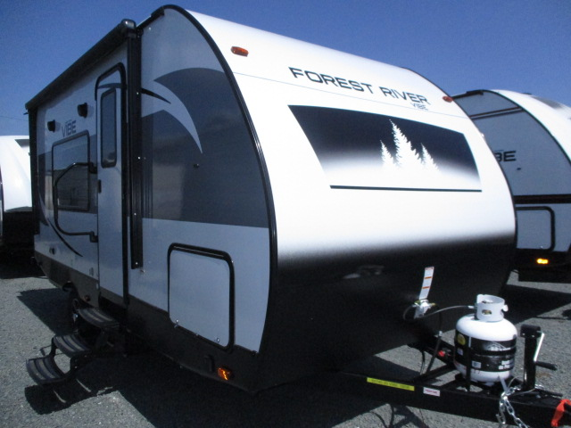 2020 FOREST RIVER VIBE 16RB RV3 62740