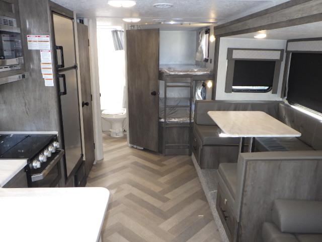 2021 FOREST RIVER WILDWOOD XLT 263BHX