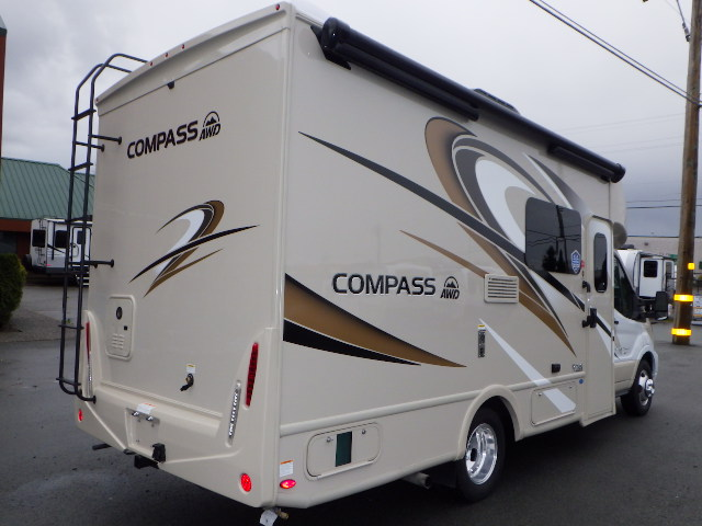 2021 THOR MOTOR COACH COMPASS 23TW*20