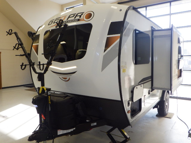 2021 FOREST RIVER GEO PRO 16BH