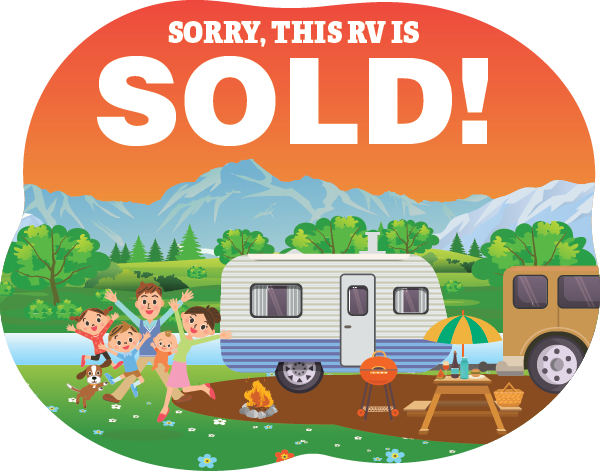 This RV is sold.
