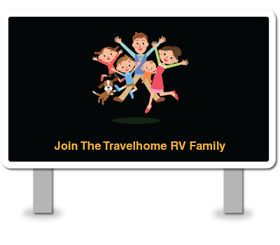 Join The Travelhome Family