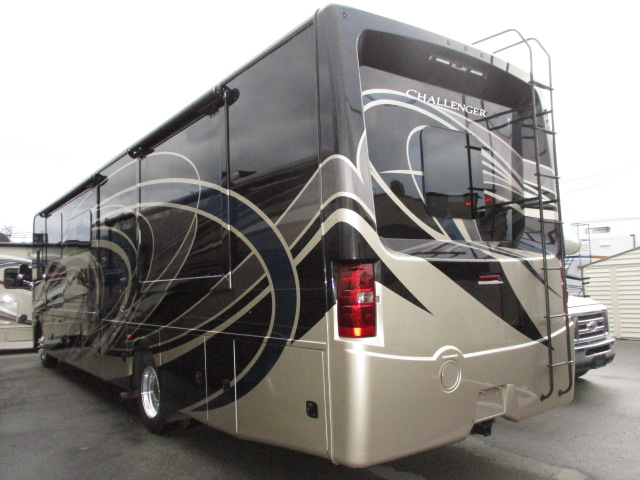 2018 Thor Motor Coach CHALLENGER 37FH For Sale In Abbotsford