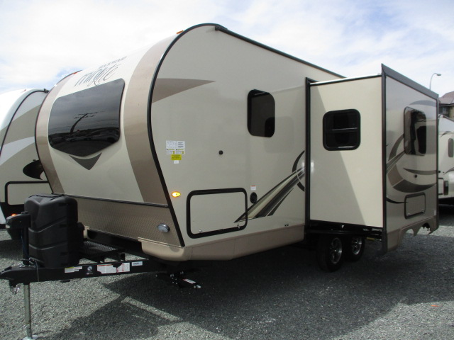 2019 Forest River ROCKWOOD 2104S For Sale In Abbotsford