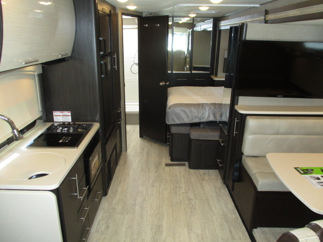 2019 Thor Motor Coach VEGAS 25.6 For Sale In Abbotsford