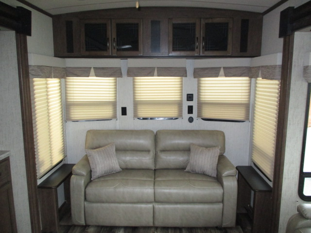 2019 Forest River SIERRA 401FLX For Sale In Abbotsford