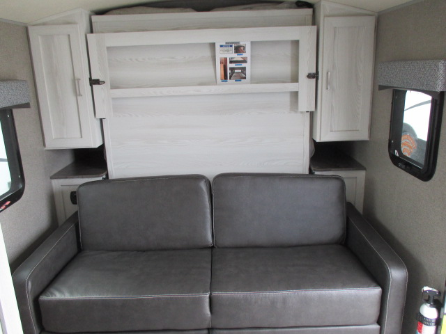 2019 Forest River GEO PRO G17PR For Sale In Abbotsford