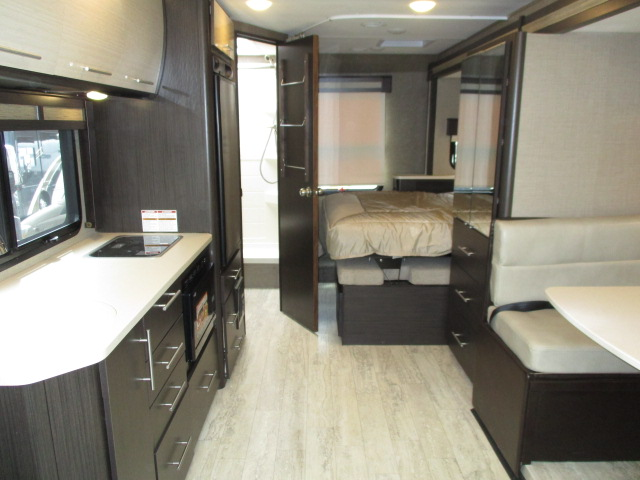 2018 Thor Motor Coach COMPASS 24TF For Sale In Abbotsford