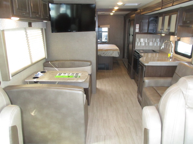 2019 Thor Motor Coach WINDSPORT 29M For Sale In Abbotsford