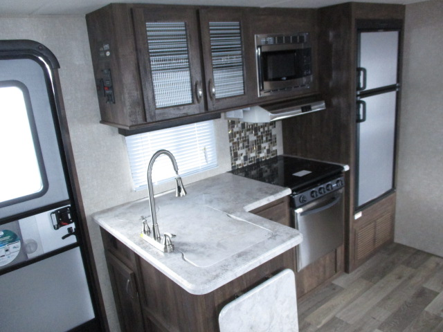 2019 Forest River VIBE 287QBS For Sale In Abbotsford