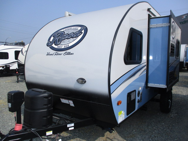 2019 Forest River R POD 182G For Sale In Abbotsford