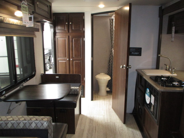 2019 Forest River PALOMINI 182SK For Sale In Abbotsford