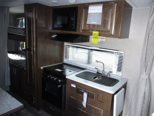 2019 Forest River ROCKWOOD 2306 For Sale In Abbotsford