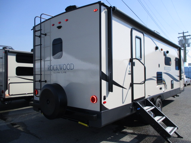 2019 Forest River ROCKWOOD 2606WS For Sale In Abbotsford