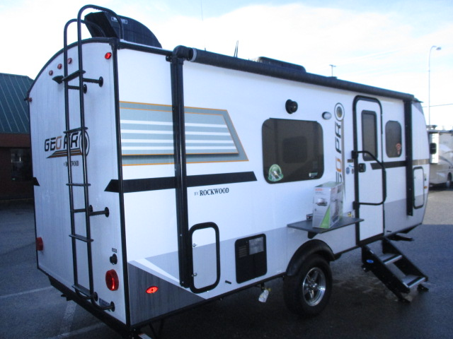 2019 Forest River GEO PRO G19FD For Sale In Abbotsford