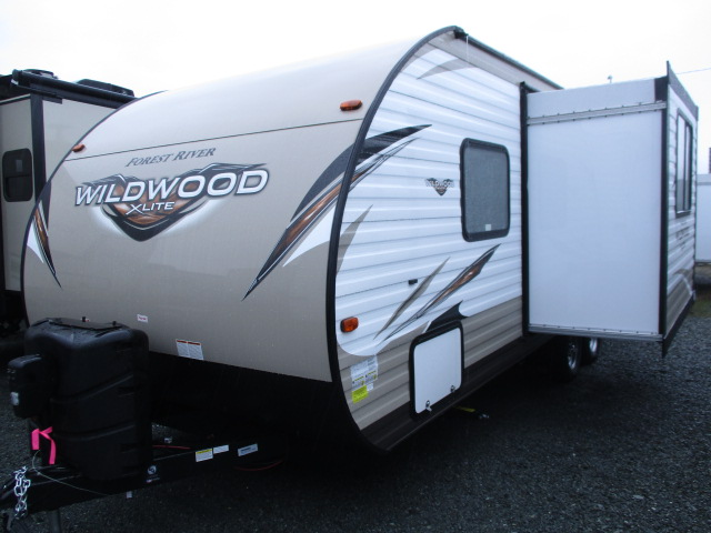 2019 Forest River WILDWOOD XLT 233RBXL For Sale In Abbotsford
