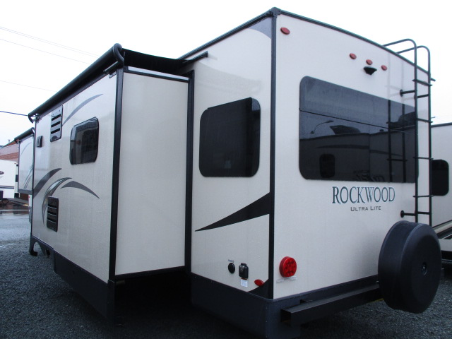 2019 Forest River ROCKWOOD 2906WS For Sale In Abbotsford