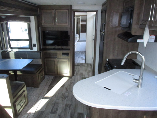 2018 Keystone COUGAR 29RLD For Sale In Abbotsford