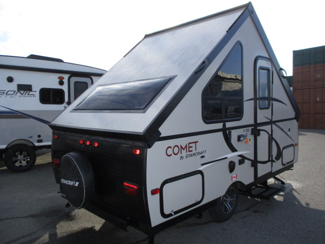 2015 Starcraft COMET 1232FD For Sale In Abbotsford