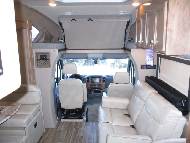 2019 Thor Motor Coach SYNERGY 24SK For Sale In Abbotsford