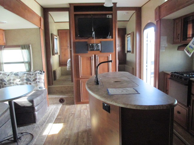 2014 Highland Ridge LIGHT LX269BHS For Sale In Abbotsford