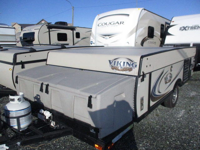2017 Coachmen VIKING 2485SST For Sale In Abbotsford