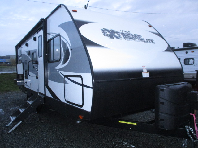 2019 Forest River VIBE 254DBH For Sale In Abbotsford