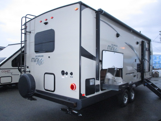 2019 Forest River ROCKWOOD 2506S For Sale In Abbotsford