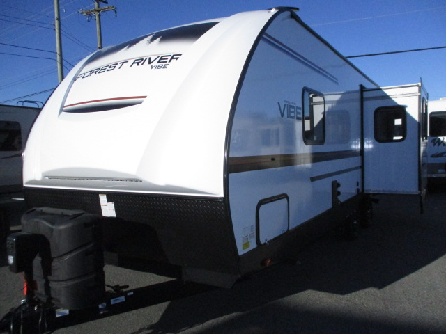 2019 Forest River VIBE 24RL For Sale In Abbotsford