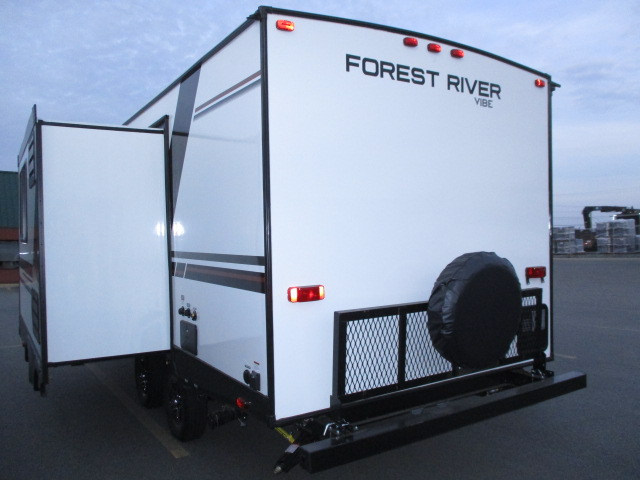 2019 Forest River VIBE 22RB For Sale In Abbotsford