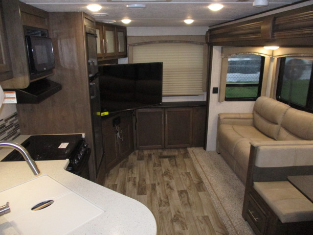 2018 Keystone COUGAR 1/2 TON 27RES For Sale In Abbotsford