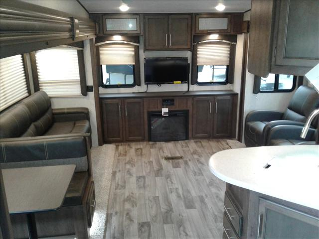 2018 Keystone COUGAR 1/2 TON 283RET For Sale In Abbotsford