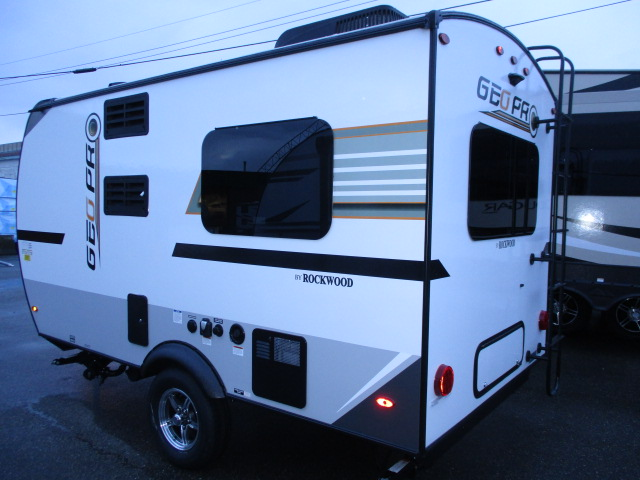 2019 Forest River GEO PRO G15TBG For Sale In Abbotsford