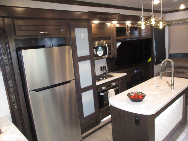 2019 Forest River CEDAR CREEK 40CL For Sale In Abbotsford