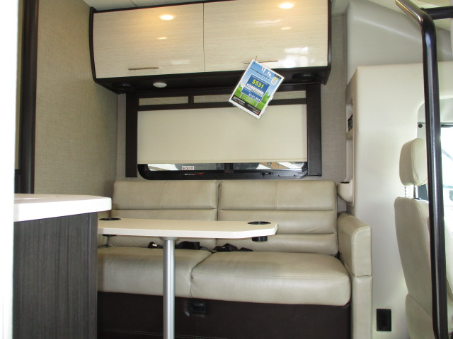 2019 Thor Motor Coach COMPASS 23TB For Sale In Abbotsford