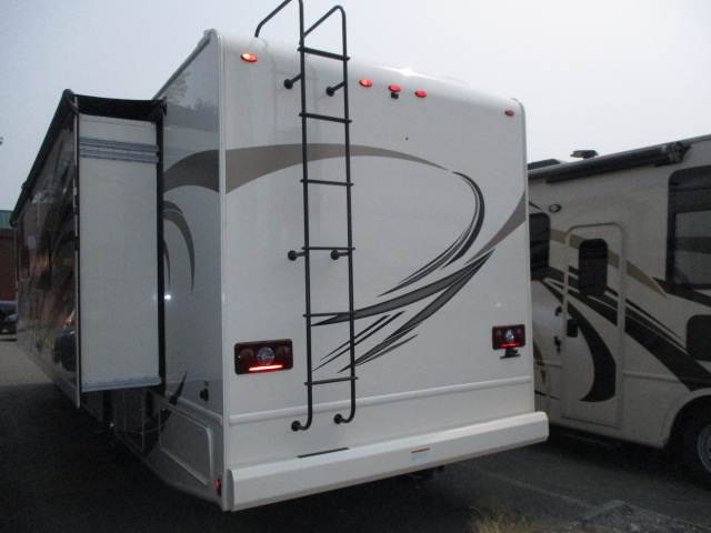 2018 Thor Motor Coach ACE 32.1 For Sale In Abbotsford