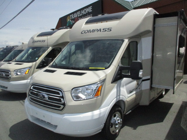2019 Thor Motor Coach COMPASS 23TK For Sale In Abbotsford
