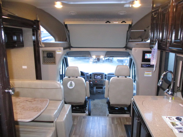 2018 Thor Motor Coach SYNERGY 24SD For Sale In Abbotsford