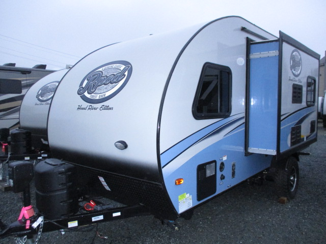 2019 Forest River R POD 189 For Sale In Abbotsford
