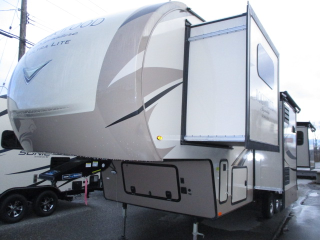 2018 Forest River ROCKWOOD 8297S For Sale In Abbotsford